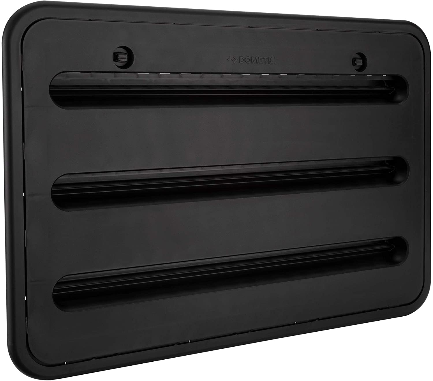 RV Refrigerator Side Vent Cover